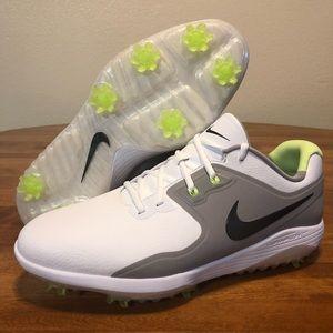 NEW Nike Vapor Pro Wide Men's Golf Shoes Size 11.5